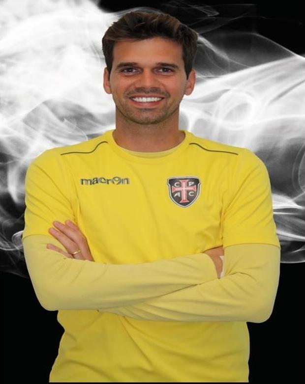 Rodolfo Barata