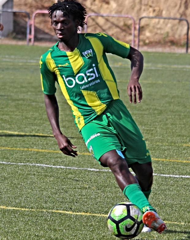 Patchú Monteiro