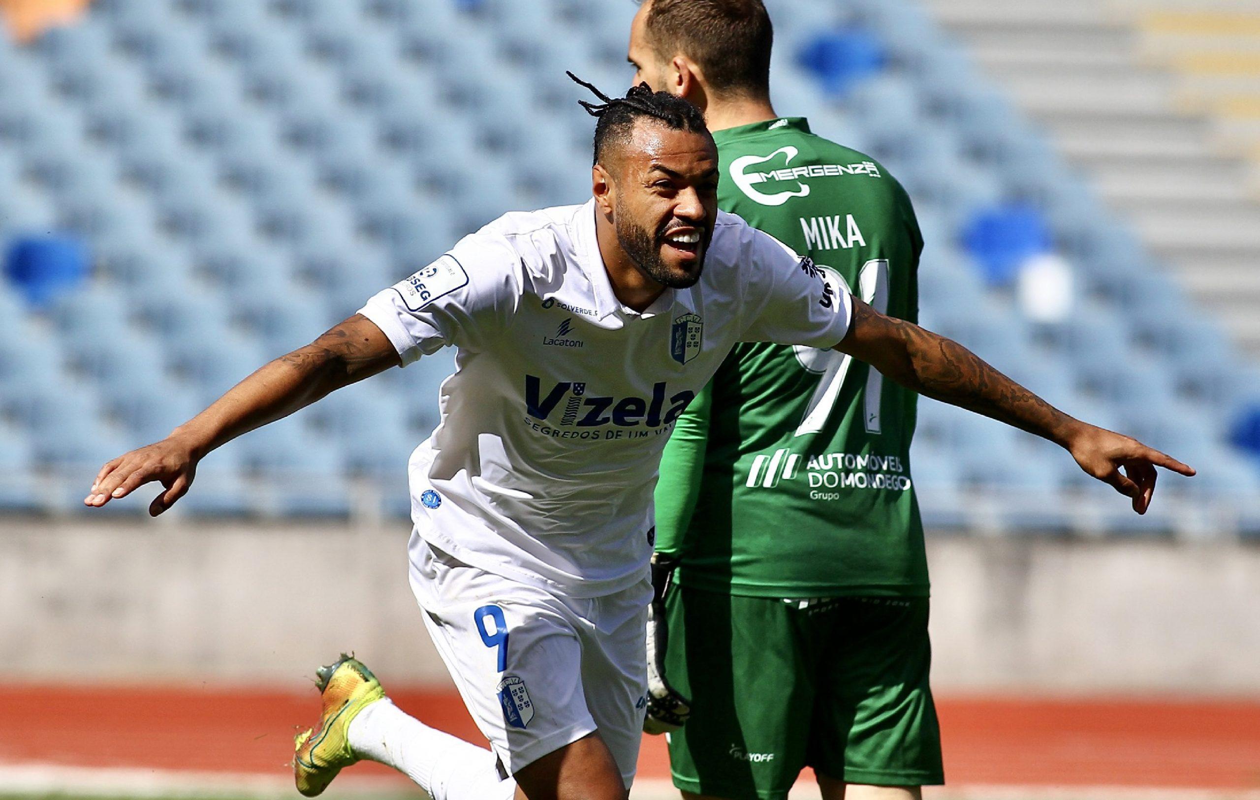 Cassiano Moreira é a estrela da 2ª Liga Portuguesa_Featured