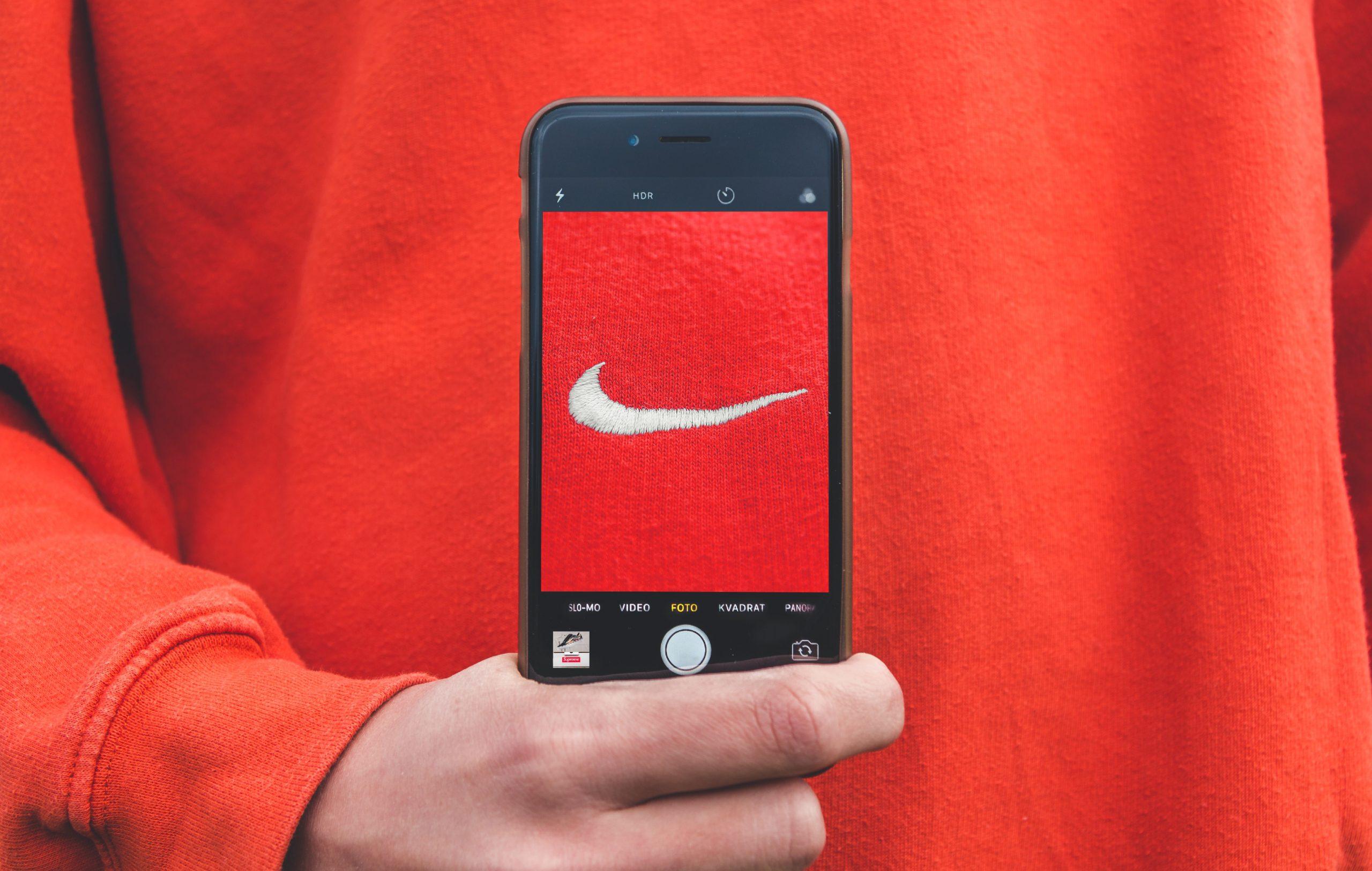 Provision Foot e a Nike agora em Parceria